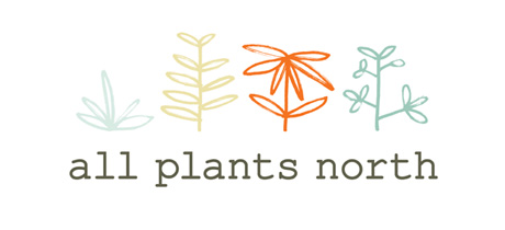 all plants north - home